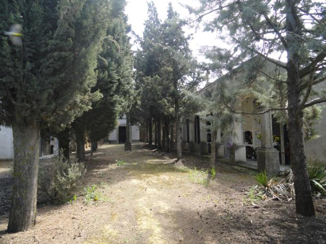 Bellveí cementiri