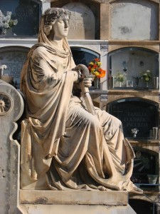 Panteó Marquès Cabanyes