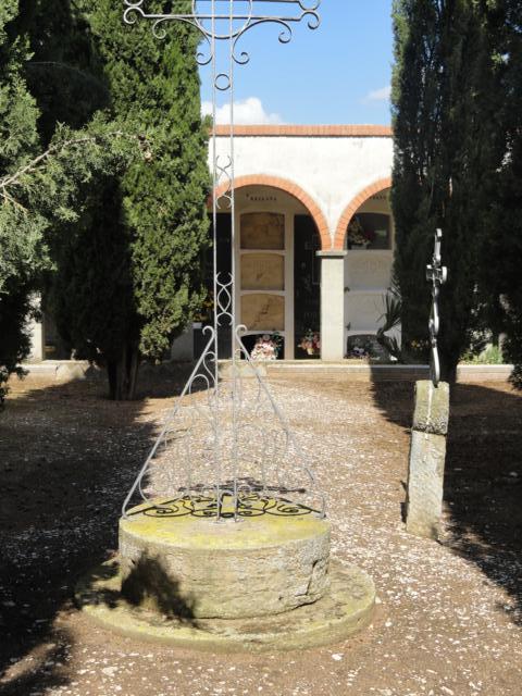 Cementiri Hostafranchs