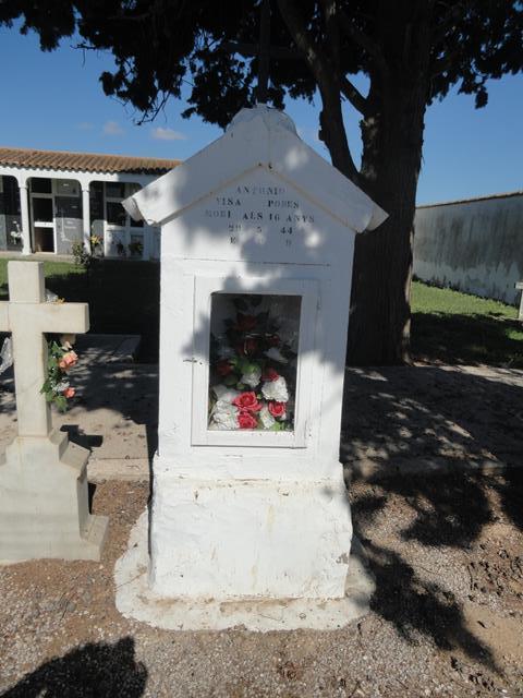 Cementiri Vilanova de Bellpuig (12) (Copy)