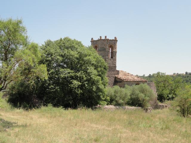 Cementiri d'Albarells