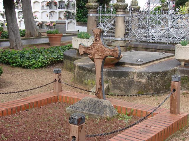 Cementiri d'Arenys de Munt (38) (Copy)