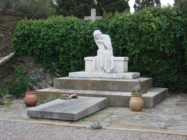 Cementiri de Cadaqués (2)