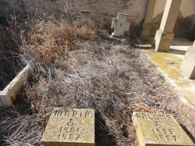 Cementiri de Cellers