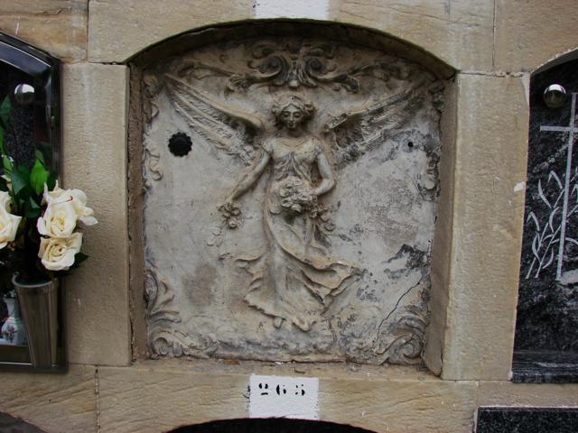 Cementiri de Cervera_nínxol antic 6