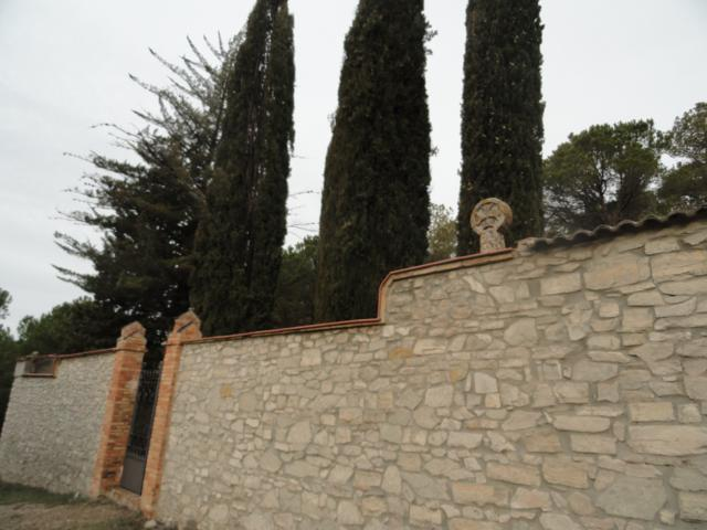 Cementiri de Civit