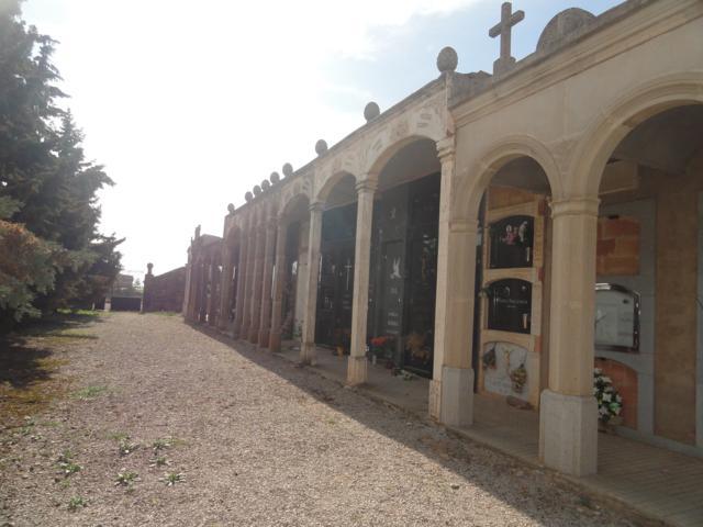 Cementiri de Florejacs
