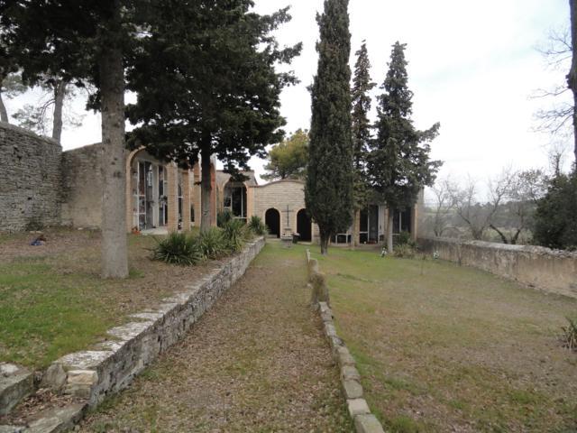 Cementiri de Freixenet