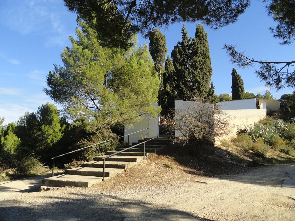 Cementiri de La Beguda Alta (1) (Copy)