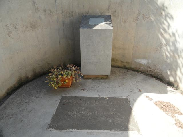 Cementiri de Molins de Rei (24) (Copy)