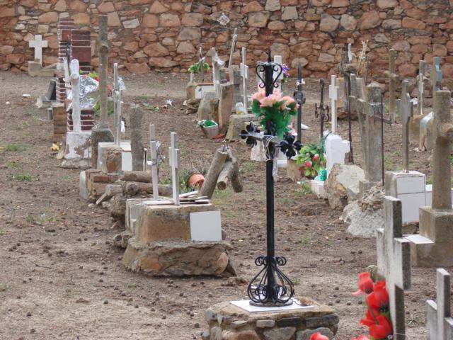 Cementiri de Montblanc (45)