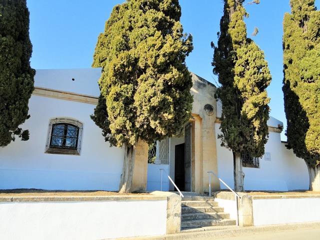 Cementiri de Sant Martí Sarroca 2 (10) (Copy)