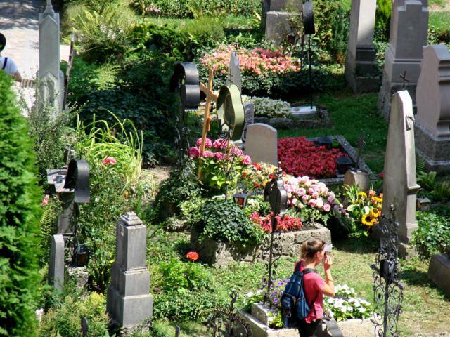 Petersfriedhof