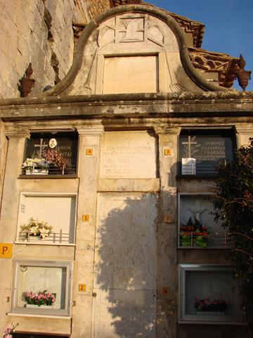 Cementiri de Sarrià de Dalt 2 (Copy)