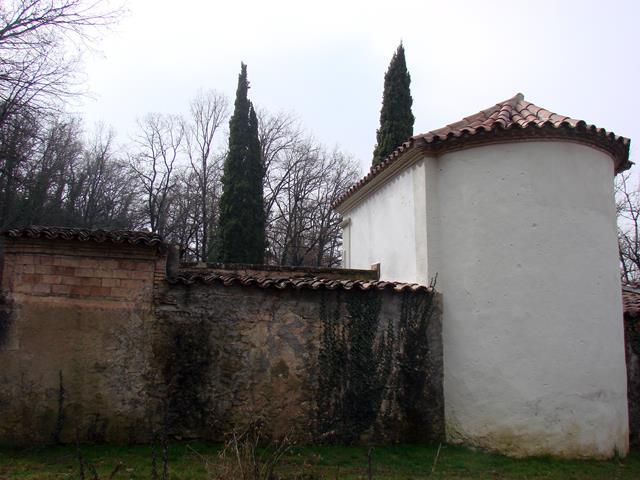 Cementiri de Tavèrnoles 2 (Copy)
