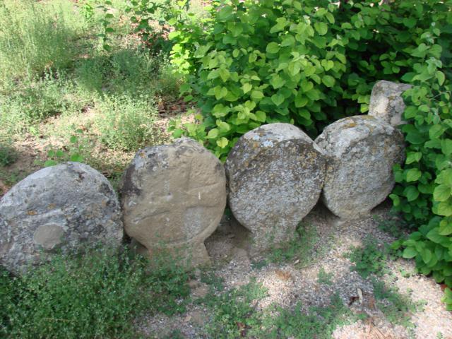 Cementiri de Sanauja
