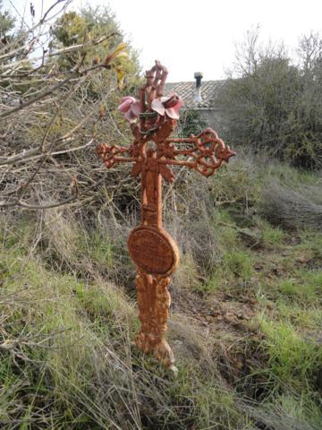 Cementiri vell de Civit
