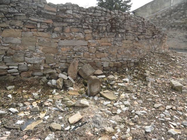 Massoteres cementiri vell