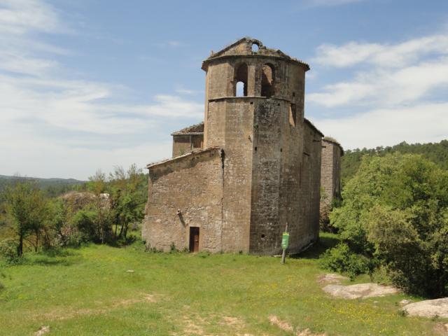 Sant Martí de Llanera