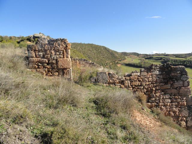 Sant Salvador de Miralles (2)