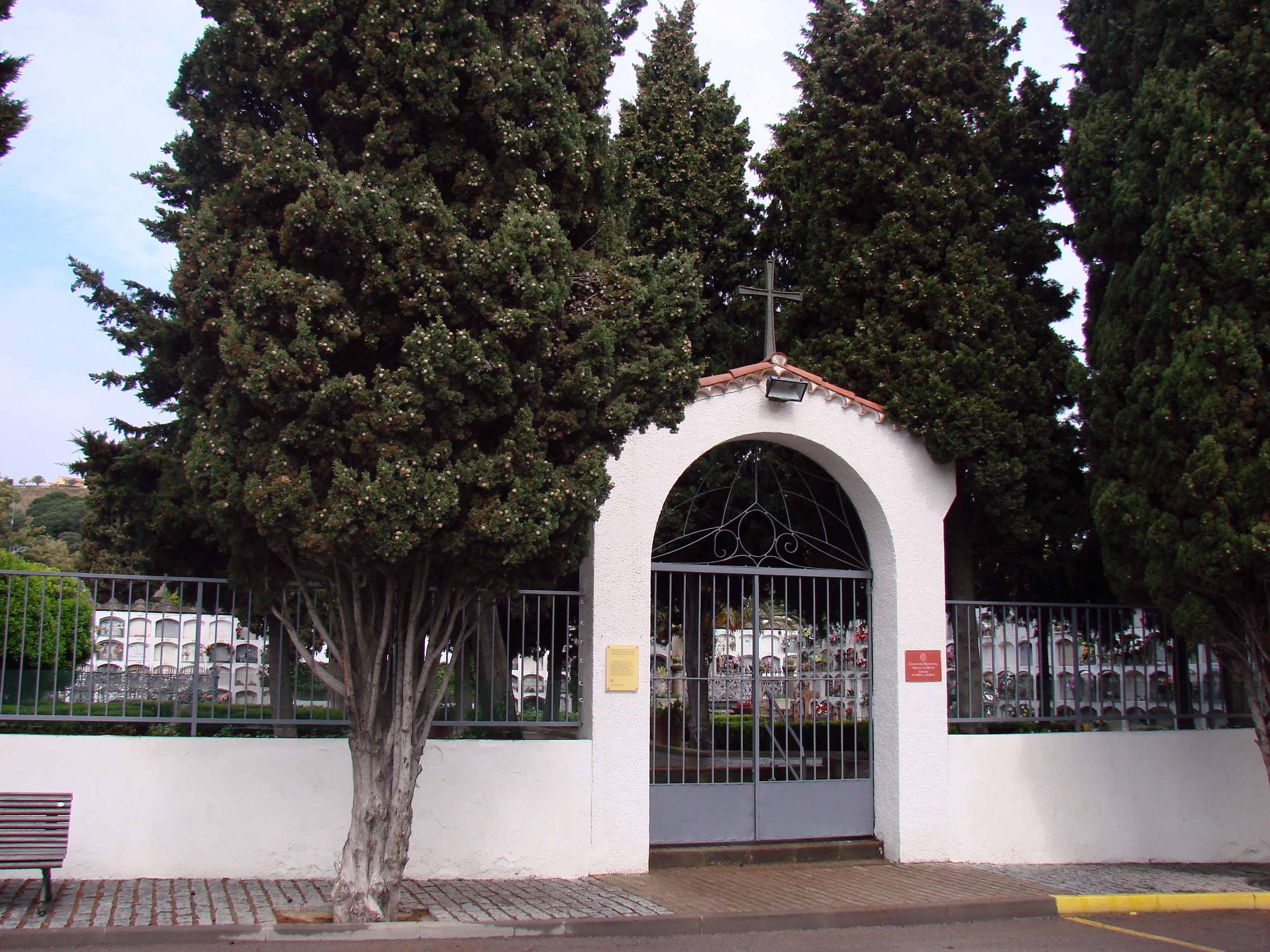 a Cementiri d'Arenys de Munt (31)